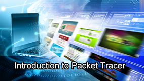 Introduction to Packet Tracer